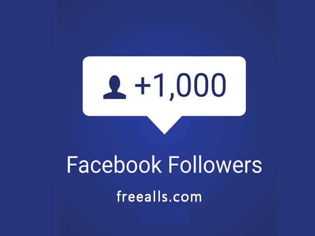 Photo of How to get 1000+ Auto followers on Facebook? One Click Script