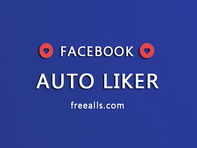 Photo of What Is A Facebook Auto Liker And How Does Works?