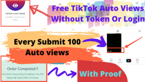 How To Get Free TikTok Views Instant Increase - Best High Quality Fast