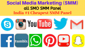 Best Cheapest SMM Panel | Reseller, Instant & HQ Social Media Services
