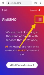 all SMO Homepage