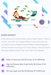 all SMO SMM Panel Refer and Earn