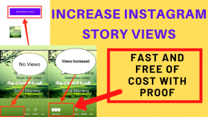 How to Get Free Instagram Story Views Without Login | Best IG APP