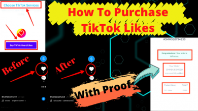 Photo of How To Buy Real TikTok Hearts ( Purchase Tik Tok Likes ) at Cheap Price