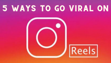 ways to go viral on Instagram reels