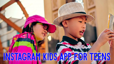 Facebook Is Working On The Instagram Kids App (New App)