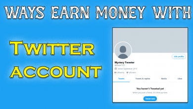 Amazing Ways To Make Money With Twitter Account in 2021