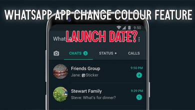 Whatsapp App Colours Change Feature Will Soon Be Launched