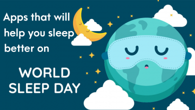 World Sleep Day 2021: Apps That Will Help You Sleep Better