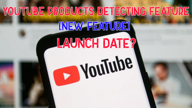 YouTube Products Detecting Feature Will Be Soon Launched