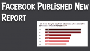 Facebook Publishes New Report on the Evolution of eCommerce