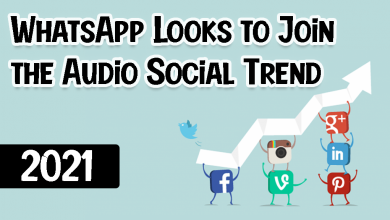 WhatsApp Looks to Join the Audio Social Trend 2021