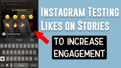 Instagram Testing Likes on Stories To Increase Engagement 2021